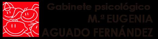 Gabinete psicológico Maria Eugenia Aguado